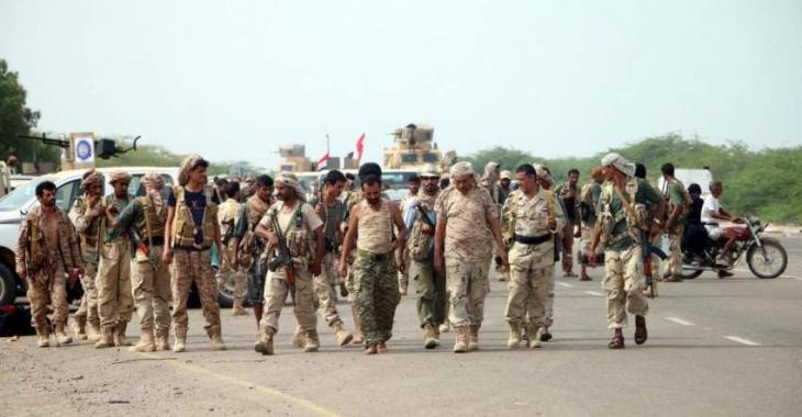 "Yemeni Resistance takes control of ""Kilo 10"" area in Hodeidah"