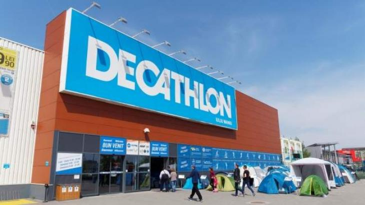 Decathlon to launch first Korean store this week