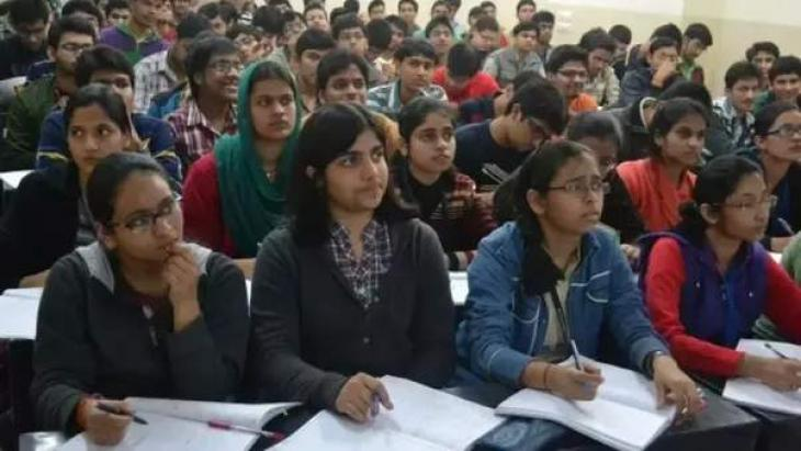 Burn Hall students donate Rs. 0.5 million for dams