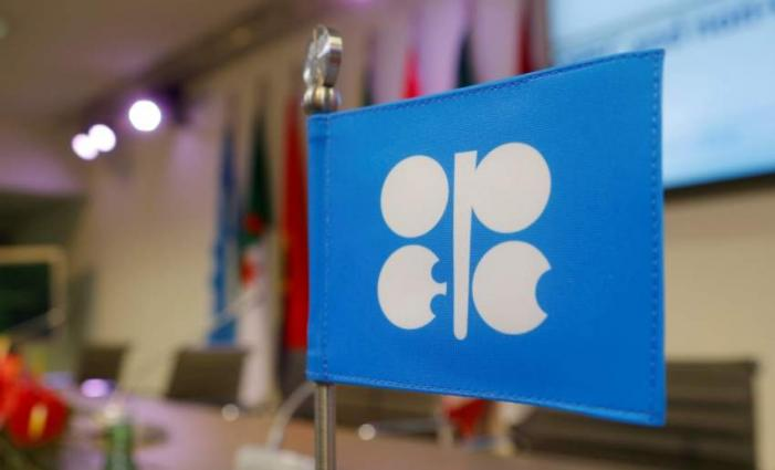 OPEC's August Oil Supply Up 278,000 Barrels Per Day to Average 32.56Mln - Report