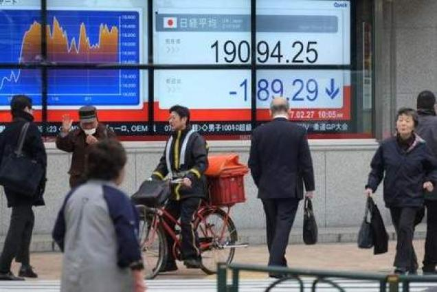 Asian markets stumble again as trade fears persist 12 September 2018
