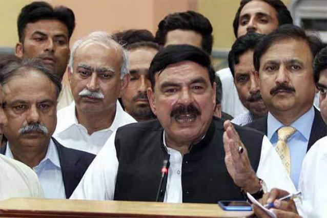 Prime Minister Imran Khan likely to inaugurate Mianwali Rail car: Sheikh Rashid