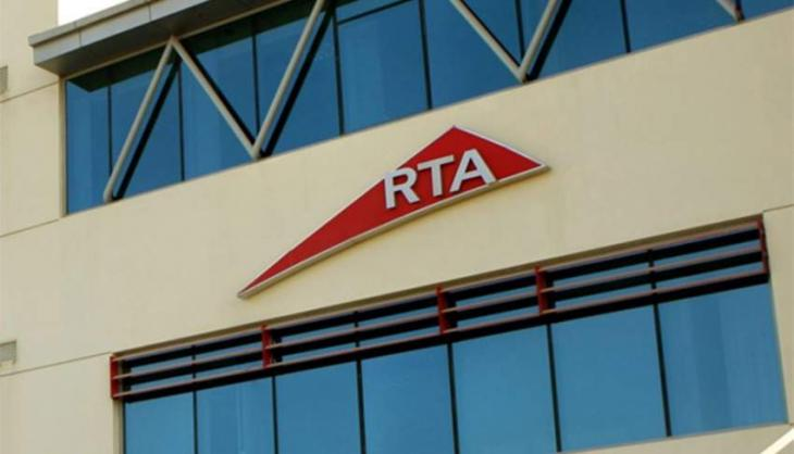 RTA offers automatic renewal of vehicle registration to individuals