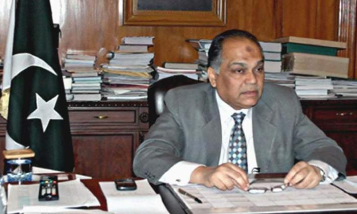 Shoaib Siddiqui issues directives for activation of Project Management and Evaluation Cell in Communications Ministry