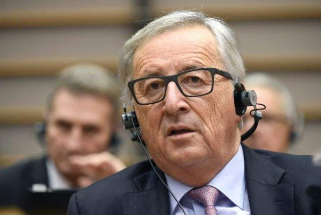 Juncker: Brexit Britain can't be in 'parts of single market'