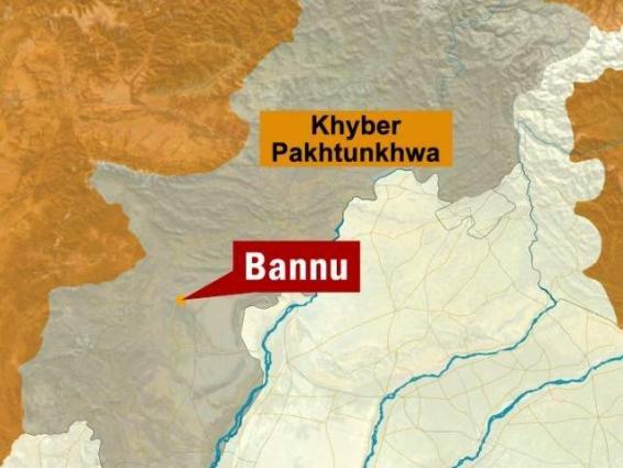 Police foil bid of terrorism, defuses seven hand grenades in Bannu