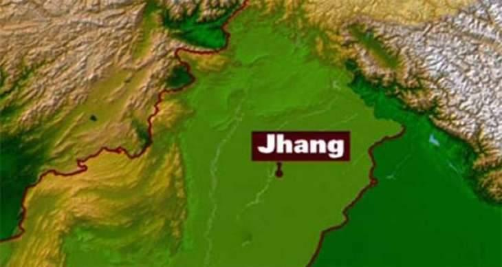 Entry of 33 Ulema banned in Jhang