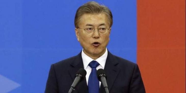S Korean President vows increased support for people with developmental disabilities