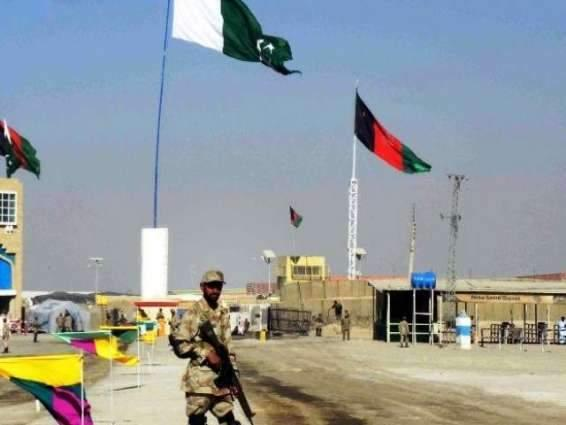 Khasadar Force seizes foreign currency in Khyber, two held