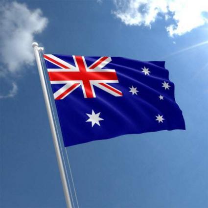 Schoolgirl anthem protest animates Australia