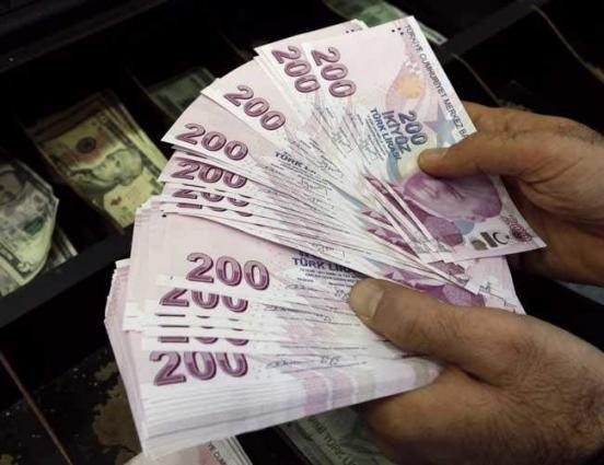 Turkish lira gains value against US dollar