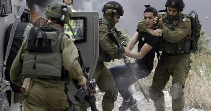 Israeli forces arrest 23 Palestinians in West Bank