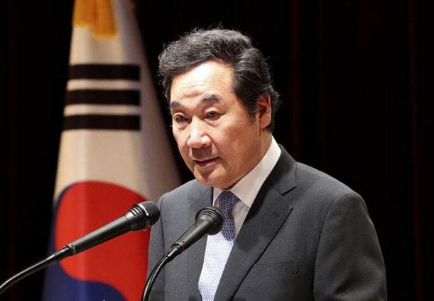 S Korean Prime Minister calls for int'l support for Seoul's peace efforts