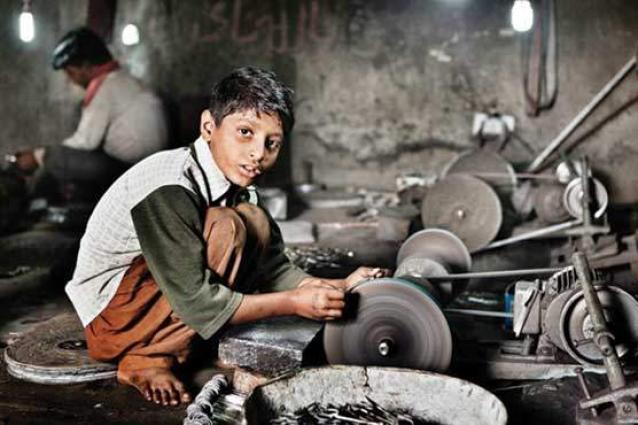 Child labour major impediment for govt to mitigate 'out of schoolchildren'