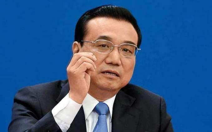 Chinese Premier to attend Summer Davos forum