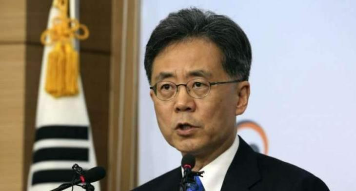 S Korean Trade minister expresses concerns over slowing export growth in Sept.