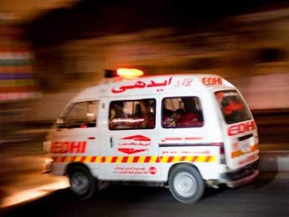 Husband kills wife in Sargodha
