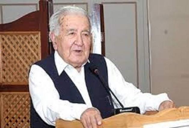 Diamir Bhasha, Mohmand dams inevitable to avert looming water, food crises: Former Chairman Wapda