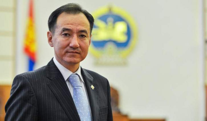 Mongolian Minister Says Keeping Russia-China Balance Opportunity, Not Challenge