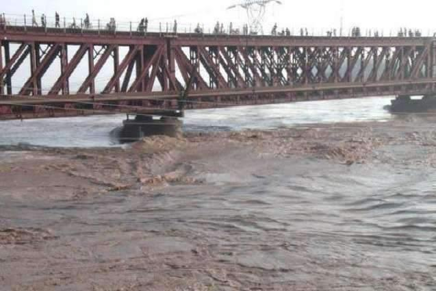 All main rivers flowing normal, no monsoon system at present: FFC