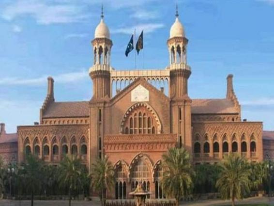 Lahore High Court orders for demolishing illegal compounds in Mian Mir Graveyard