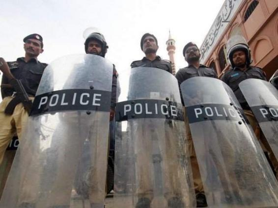 Muharram security plan finalized in Khanewal