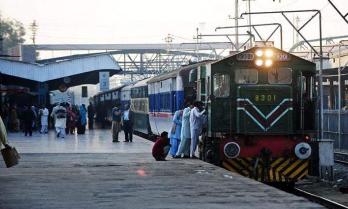 Mianwali Railcar, Rawalpindi Express to chug off shortly