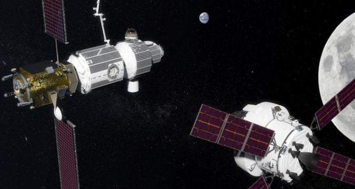 ISS, Mars Exploration Main Areas for Russia-EU Space Cooperation -EU Space Agency Official