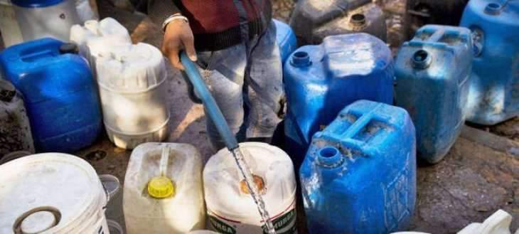 Water closure schedule announced in Nusrat Division canals