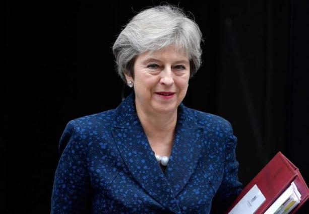 British Prime Minister faces fresh threat of Brexit rebellion