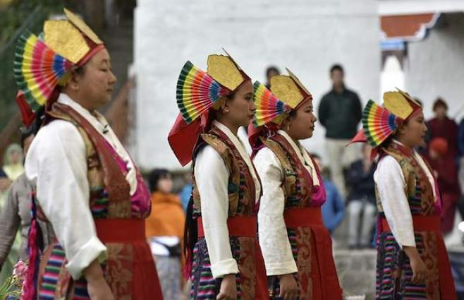 China builds first museum on Tibetan opera