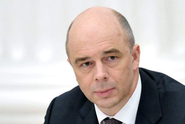 Russian Finance Minister to Meet With US Energy Secretary on Thursday - Spokesman