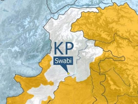 Two persons killed in Swabi