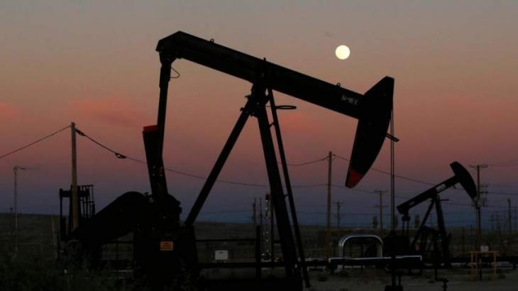 US Surpasses Russia, Saudi Arabia as World's No. 1 Crude Oil Producer - Energy Department