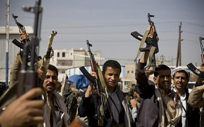 Houthi rebels committing sabotage acts in Kilometre 16 following heavy defeats