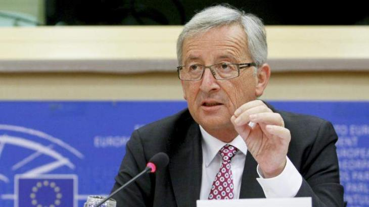 Europe Cannot Close Eyes to Looming Humanitarian Catastrophe in Syria's Idlib - Juncker