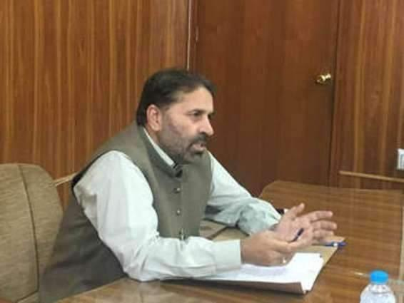 Commissioner Quetta takes concrete steps to protect minorities