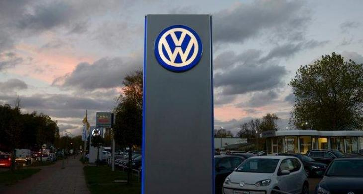 German Consumers Federation Says to File Lawsuit Against Volkswagen Over Diesel Scandal