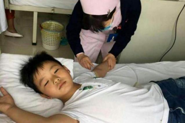 7,600 donations with China's bone marrow bank