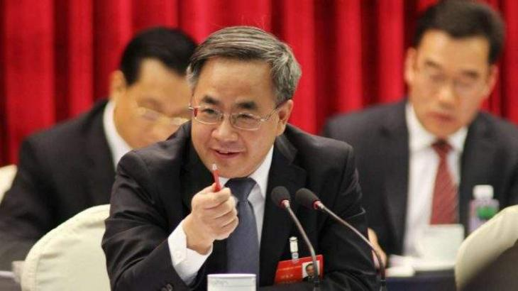 China ready to work with int'l community for growth of world economy