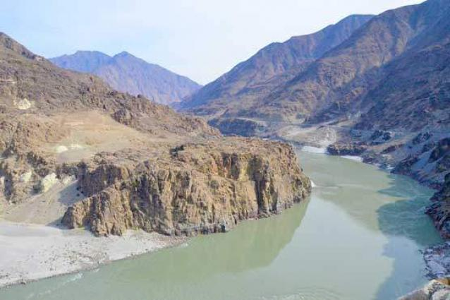 Pre-qualification bids for Diamer-Bhasha Dam construction received