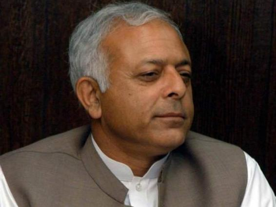 Govt. committed to implement IP gas pipeline project: Ghulam Sarwar