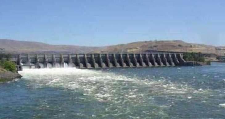 IRSA releases 249,300 cusecs water