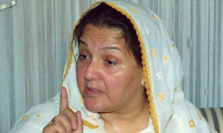 Kulsoom Nawaz's body to reach Pakistan on Friday