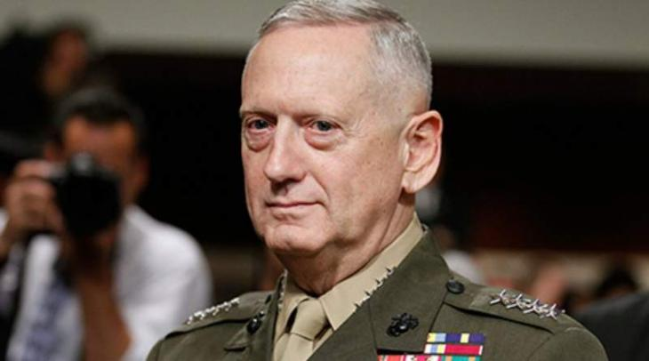 Mattis to Fly to Skopje Sunday to Show US Support for Macedonia Joining NATO - Pentagon