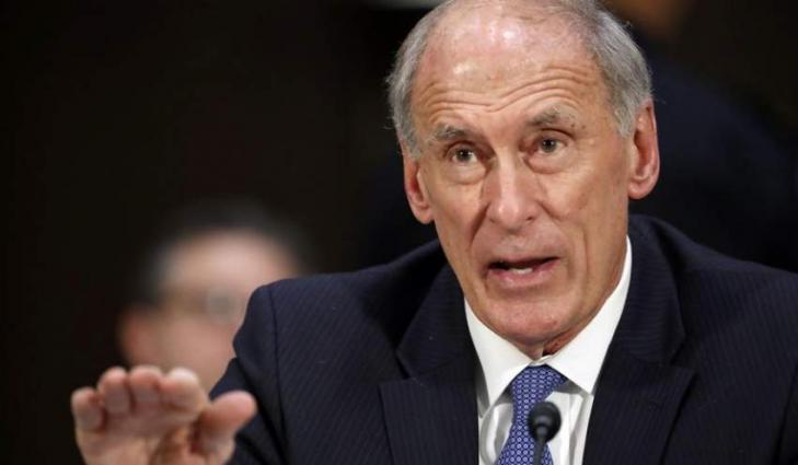 US Intelligence Community Has 45 Days to Review Signs of Election Interference - Coats
