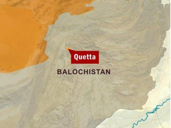 Police arrest drug seller with chars at Arif Street near Sariab area of Quetta