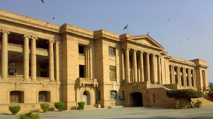 Sindh High Court acquits a man awarded life term by lower courts