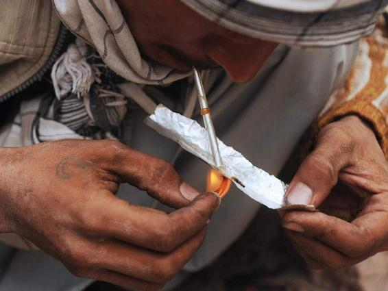 100 drug dependence treatment practitioners trained : UNODC