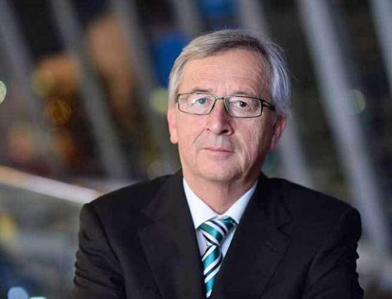 Juncker Focuses on Trade, Immigration, Brexit in State of Union Speech at EU Parliament